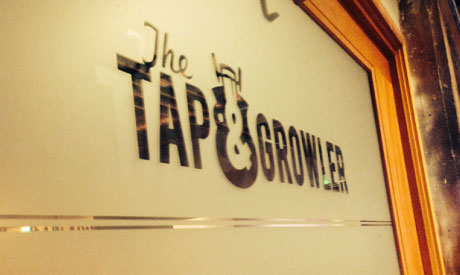 Tap and Grow